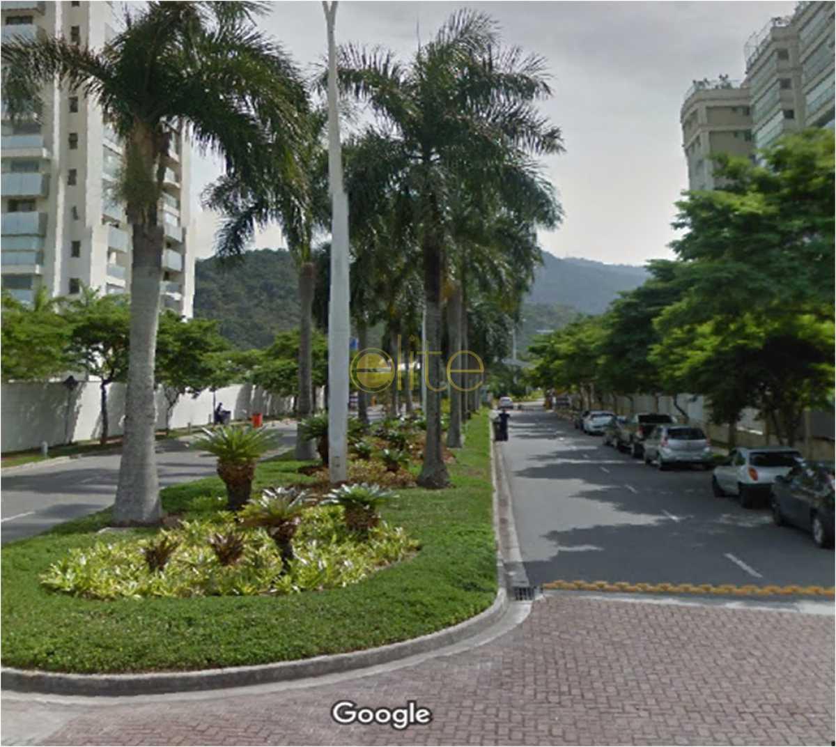 EBCN50187 - Casa À Venda no Condomínio Blue Houses - Barra da Tijuca - Rio de Janeiro - RJ - EBCN50187 - 1