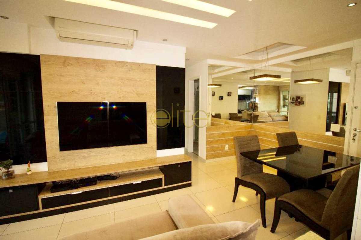 4 - Apartamento À Venda no Condomínio Vitality Spa - Barra da Tijuca - Rio de Janeiro - RJ - EBAP20108 - 5