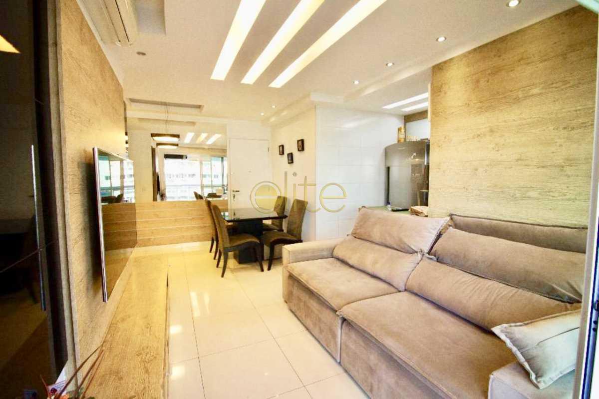 5 - Apartamento Condomínio Vitality Spa, Barra da Tijuca, Barra da Tijuca,Rio de Janeiro, RJ À Venda, 2 Quartos, 70m² - EBAP20108 - 6