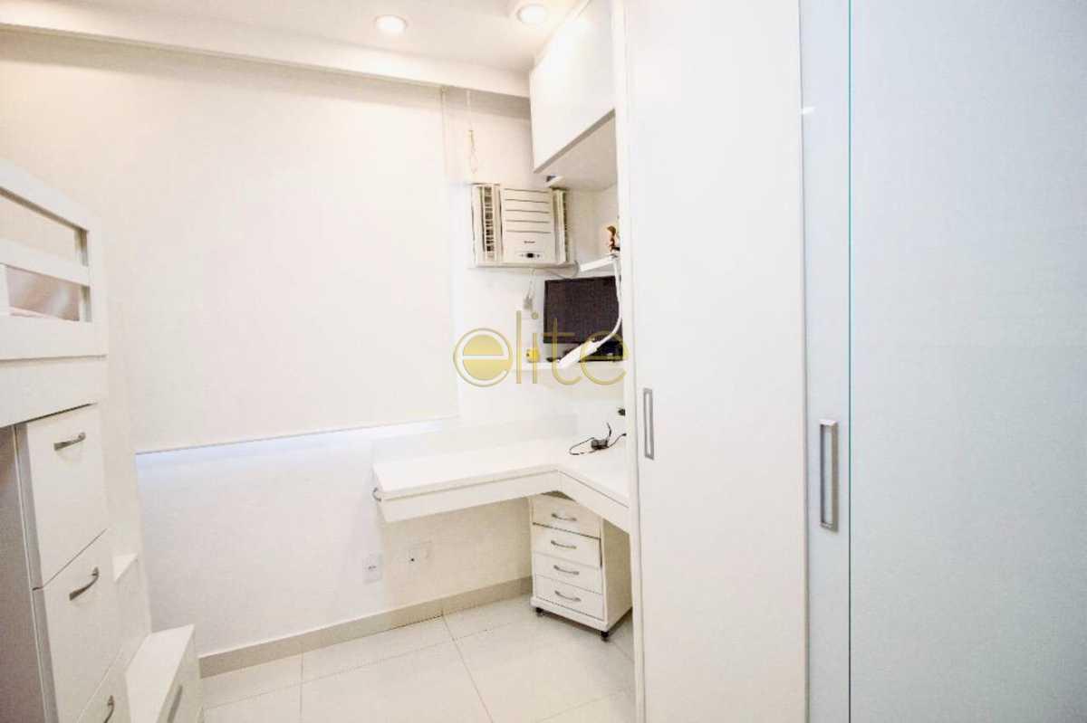 6 - Apartamento À Venda no Condomínio Vitality Spa - Barra da Tijuca - Rio de Janeiro - RJ - EBAP20108 - 7