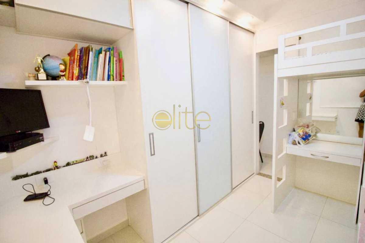 7 - Apartamento À Venda no Condomínio Vitality Spa - Barra da Tijuca - Rio de Janeiro - RJ - EBAP20108 - 8