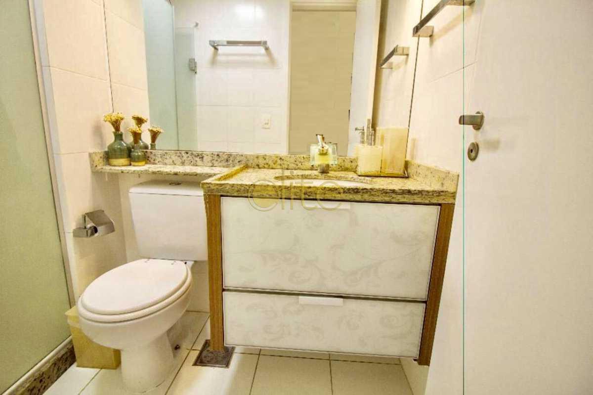 11 - Apartamento Condomínio Vitality Spa, Barra da Tijuca, Barra da Tijuca,Rio de Janeiro, RJ À Venda, 2 Quartos, 70m² - EBAP20108 - 12