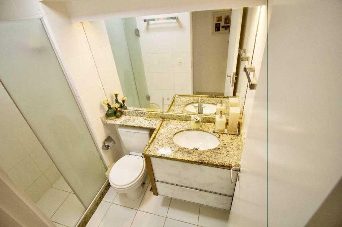 12 - Apartamento À Venda no Condomínio Vitality Spa - Barra da Tijuca - Rio de Janeiro - RJ - EBAP20108 - 13