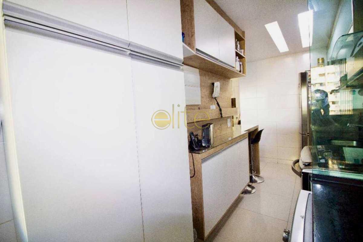 14 - Apartamento À Venda no Condomínio Vitality Spa - Barra da Tijuca - Rio de Janeiro - RJ - EBAP20108 - 15