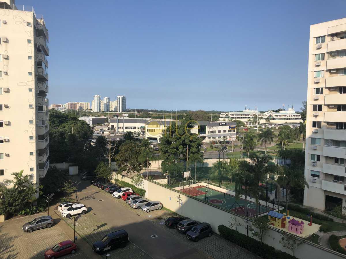 16 - Apartamento À Venda no Condomínio Vitality Spa - Barra da Tijuca - Rio de Janeiro - RJ - EBAP20108 - 17