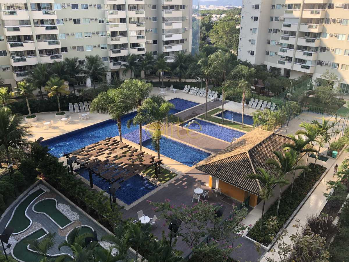 17 - Apartamento Condomínio Vitality Spa, Barra da Tijuca, Barra da Tijuca,Rio de Janeiro, RJ À Venda, 2 Quartos, 70m² - EBAP20108 - 18