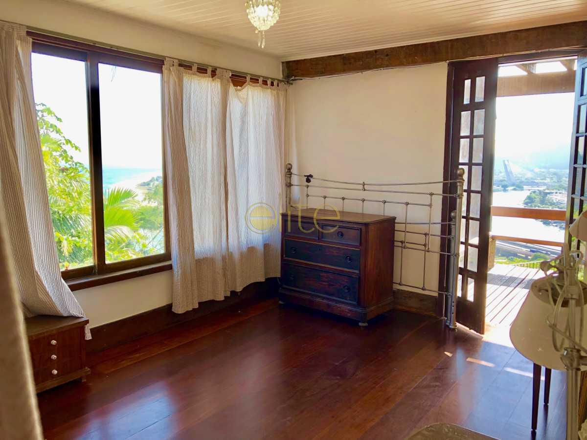13 - Casa Para Alugar no Condomínio Joatinga - Joá - Rio de Janeiro - RJ - EBCN50189 - 14