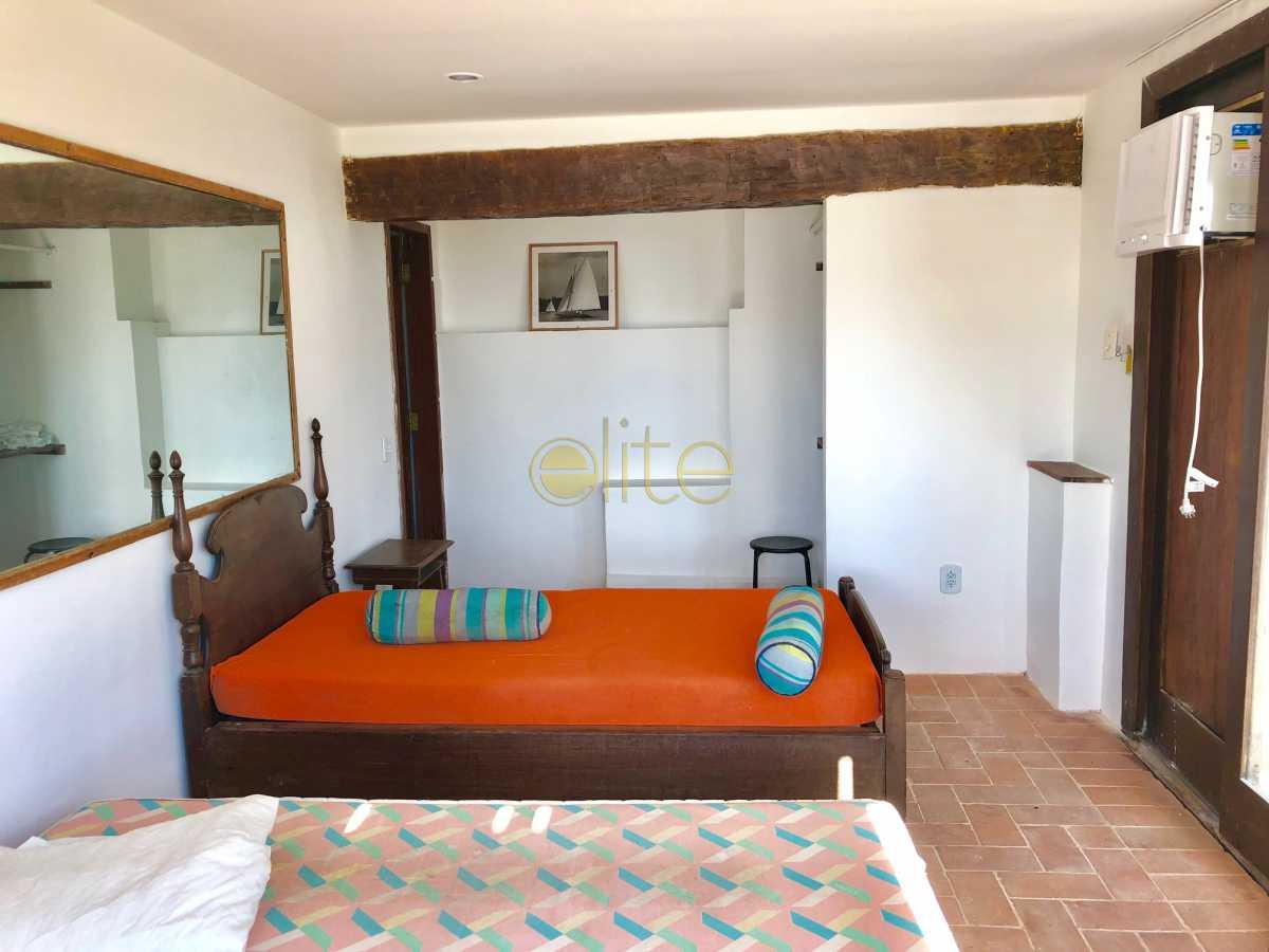 21 - Casa Para Alugar no Condomínio Joatinga - Joá - Rio de Janeiro - RJ - EBCN50189 - 22