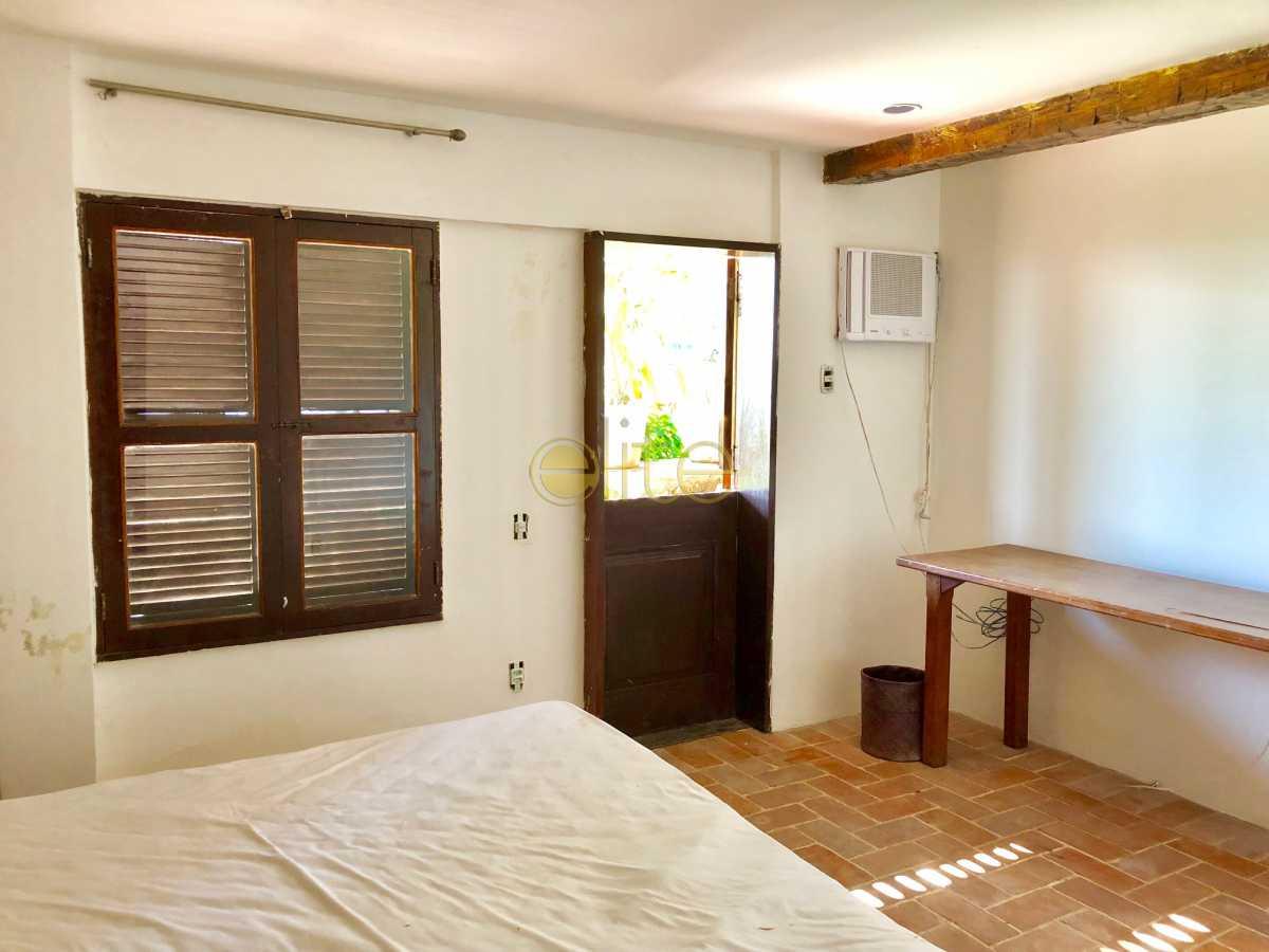 22 - Casa Para Alugar no Condomínio Joatinga - Joá - Rio de Janeiro - RJ - EBCN50189 - 23