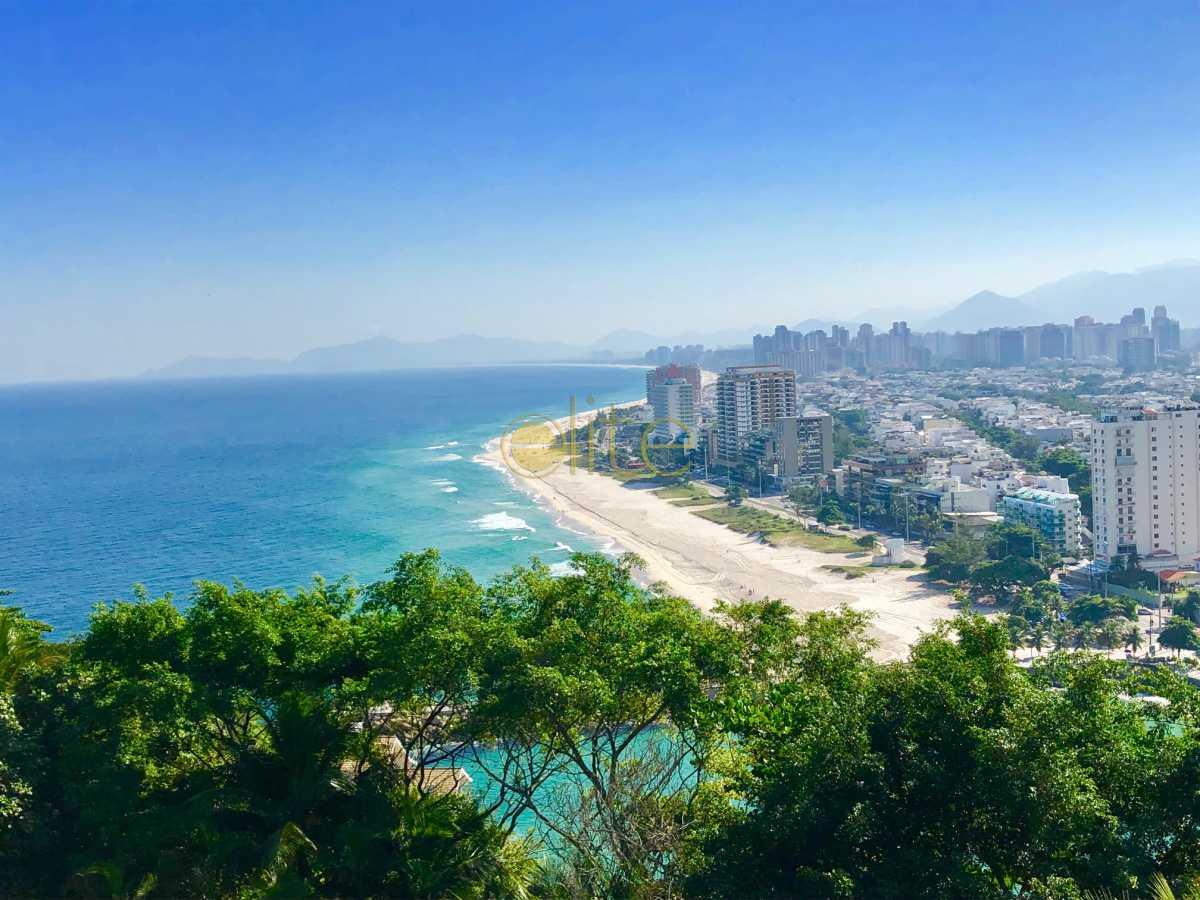 29 - Casa Para Alugar no Condomínio Joatinga - Joá - Rio de Janeiro - RJ - EBCN50189 - 30
