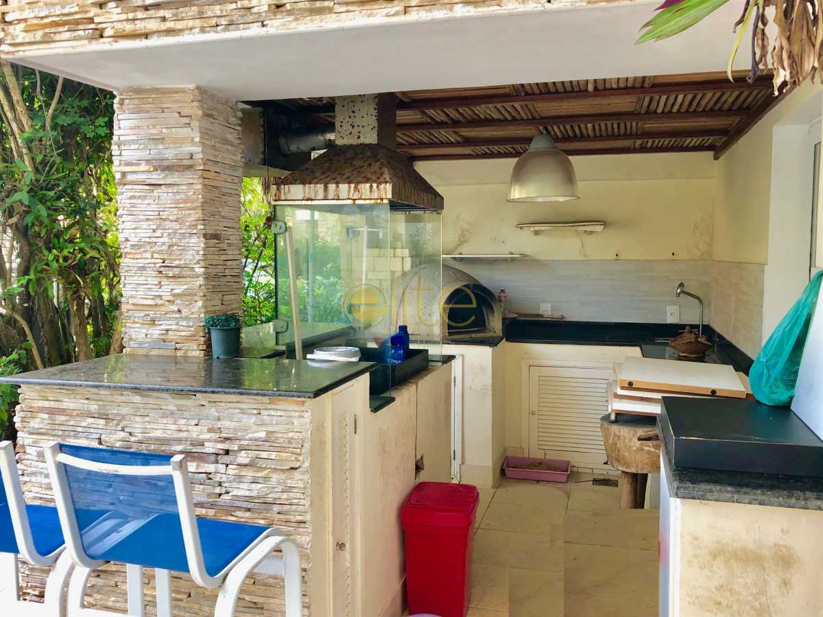 3 - Casa em Condomínio 3100, Barra da Tijuca, Barra da Tijuca,Rio de Janeiro, RJ À Venda, 3 Quartos, 250m² - EBCN30023 - 4