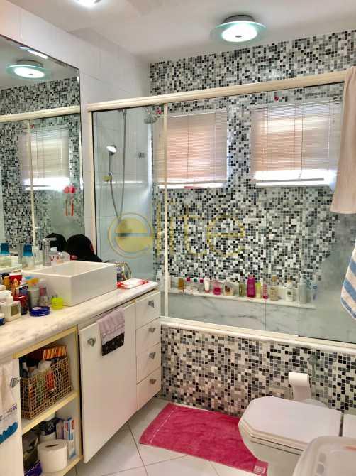 17 - Casa À Venda no Condomínio 3100 - Barra da Tijuca - Rio de Janeiro - RJ - EBCN30023 - 18