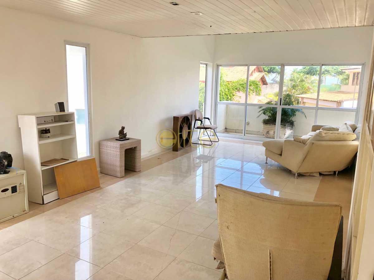 25 - Casa À Venda no Condomínio 3100 - Barra da Tijuca - Rio de Janeiro - RJ - EBCN30023 - 26