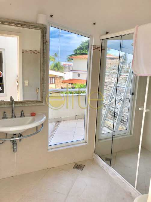 26 - Casa À Venda no Condomínio 3100 - Barra da Tijuca - Rio de Janeiro - RJ - EBCN30023 - 27