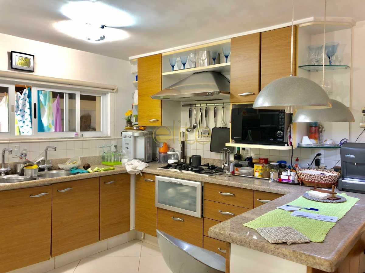 27 - Casa em Condomínio 3100, Barra da Tijuca, Barra da Tijuca,Rio de Janeiro, RJ À Venda, 3 Quartos, 250m² - EBCN30023 - 28