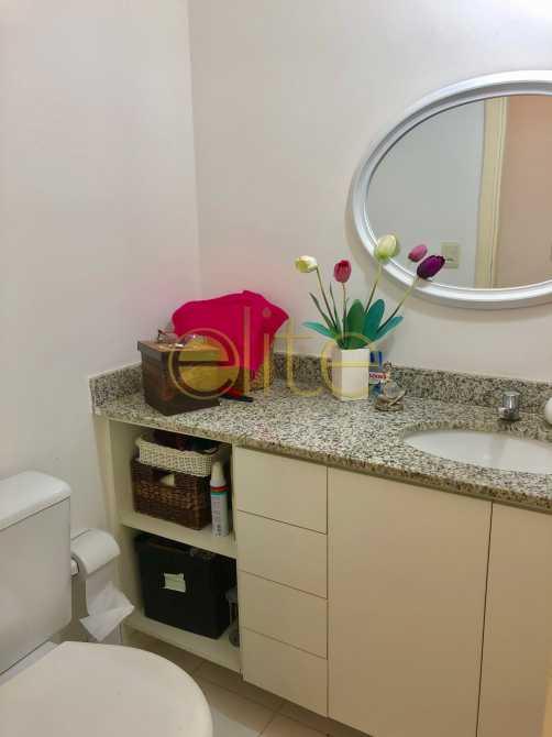 8 - Apartamento Barra da Tijuca, Barra da Tijuca,Rio de Janeiro, RJ À Venda, 2 Quartos, 67m² - EBAP20109 - 9