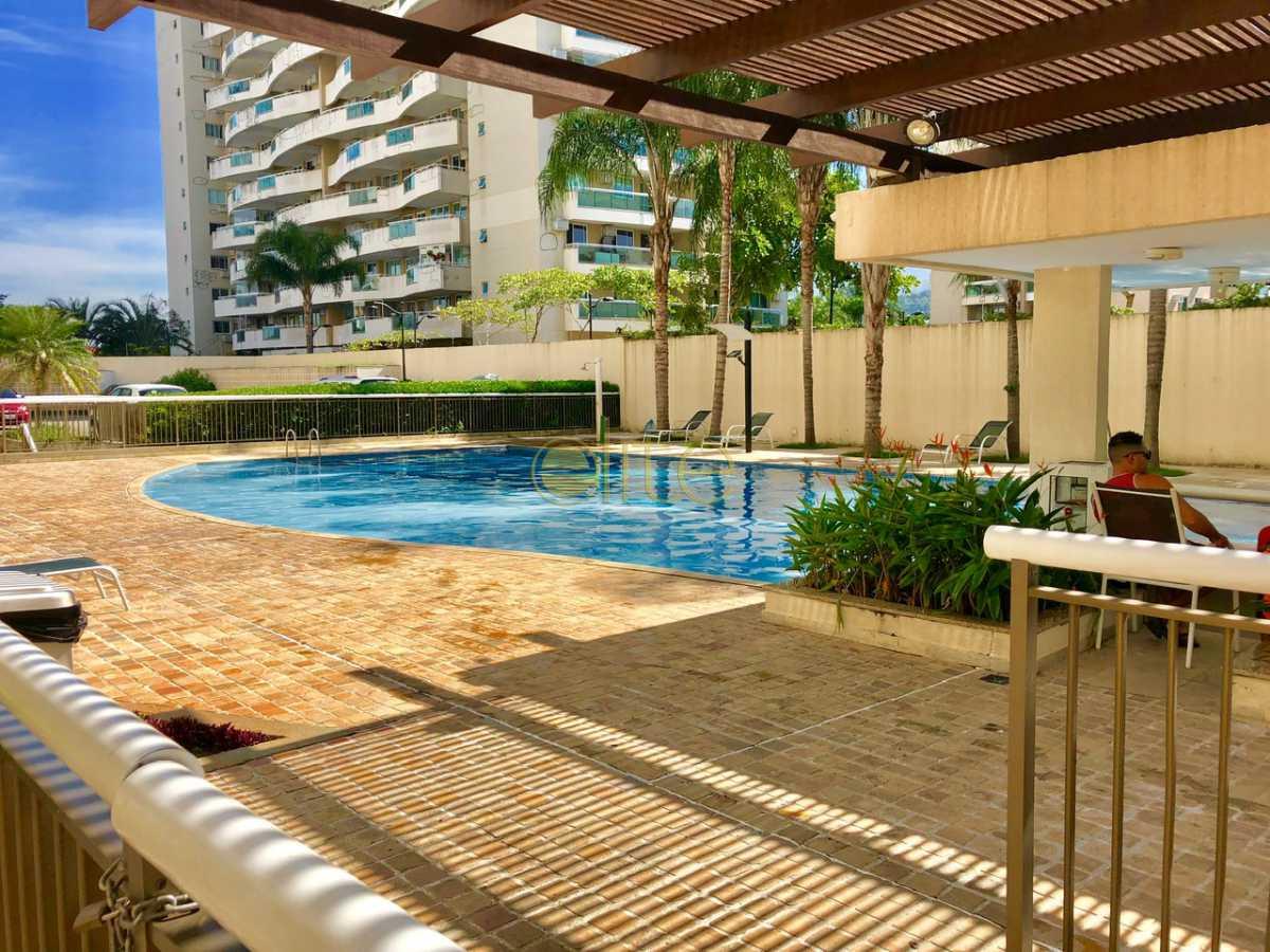 12 - Apartamento Barra da Tijuca, Barra da Tijuca,Rio de Janeiro, RJ À Venda, 2 Quartos, 67m² - EBAP20109 - 13