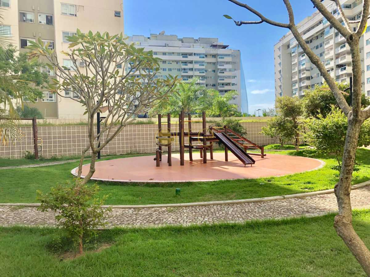 22 - Apartamento Barra da Tijuca, Barra da Tijuca,Rio de Janeiro, RJ À Venda, 2 Quartos, 67m² - EBAP20109 - 23