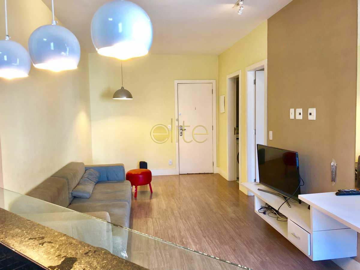 2 - Apartamento Barra da Tijuca, Barra da Tijuca,Rio de Janeiro, RJ À Venda, 1 Quarto, 55m² - EBAP10011 - 3