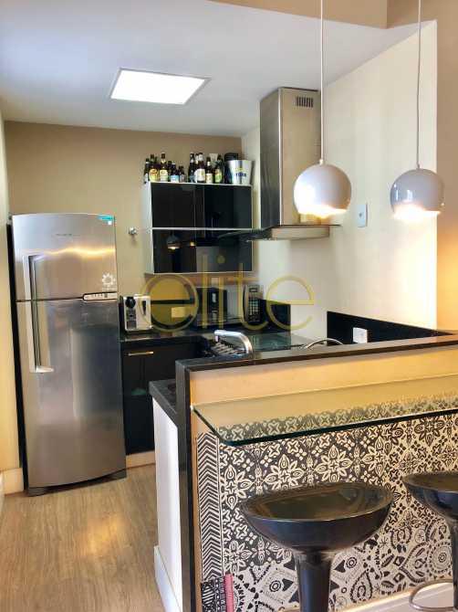 4 - Apartamento À Venda - Barra da Tijuca - Rio de Janeiro - RJ - EBAP10011 - 5