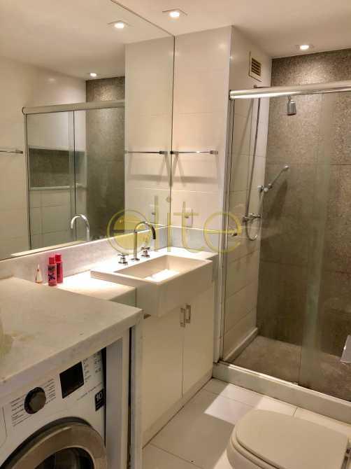 8 - Apartamento À Venda - Barra da Tijuca - Rio de Janeiro - RJ - EBAP10011 - 9
