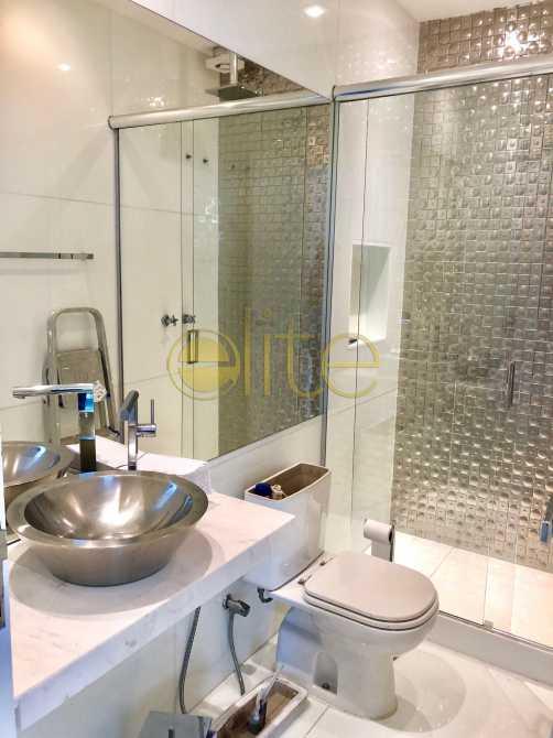 11 - Casa À Venda no Condomínio Santa Monica Jardins - Barra da Tijuca - Rio de Janeiro - RJ - EBCN70012 - 12