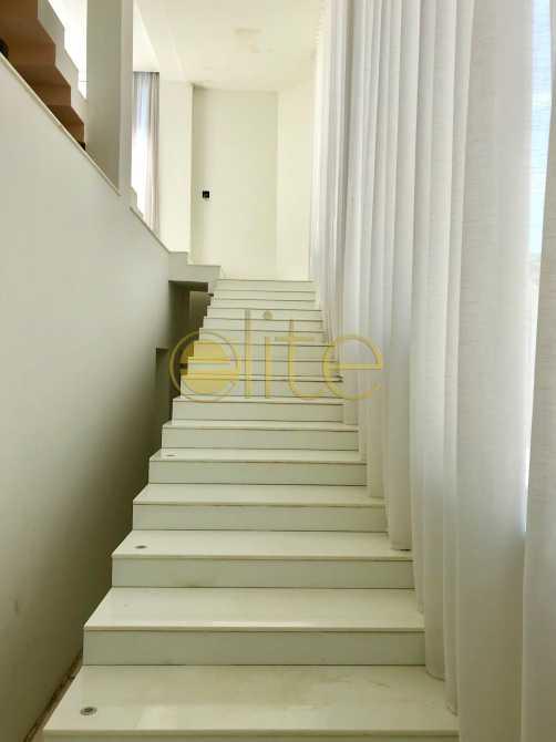 12 - Casa À Venda no Condomínio Santa Monica Jardins - Barra da Tijuca - Rio de Janeiro - RJ - EBCN70012 - 13