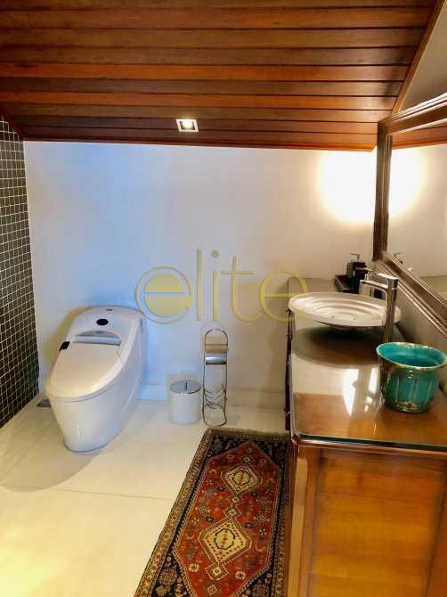 20 - Casa À Venda no Condomínio Santa Monica Jardins - Barra da Tijuca - Rio de Janeiro - RJ - EBCN70012 - 21