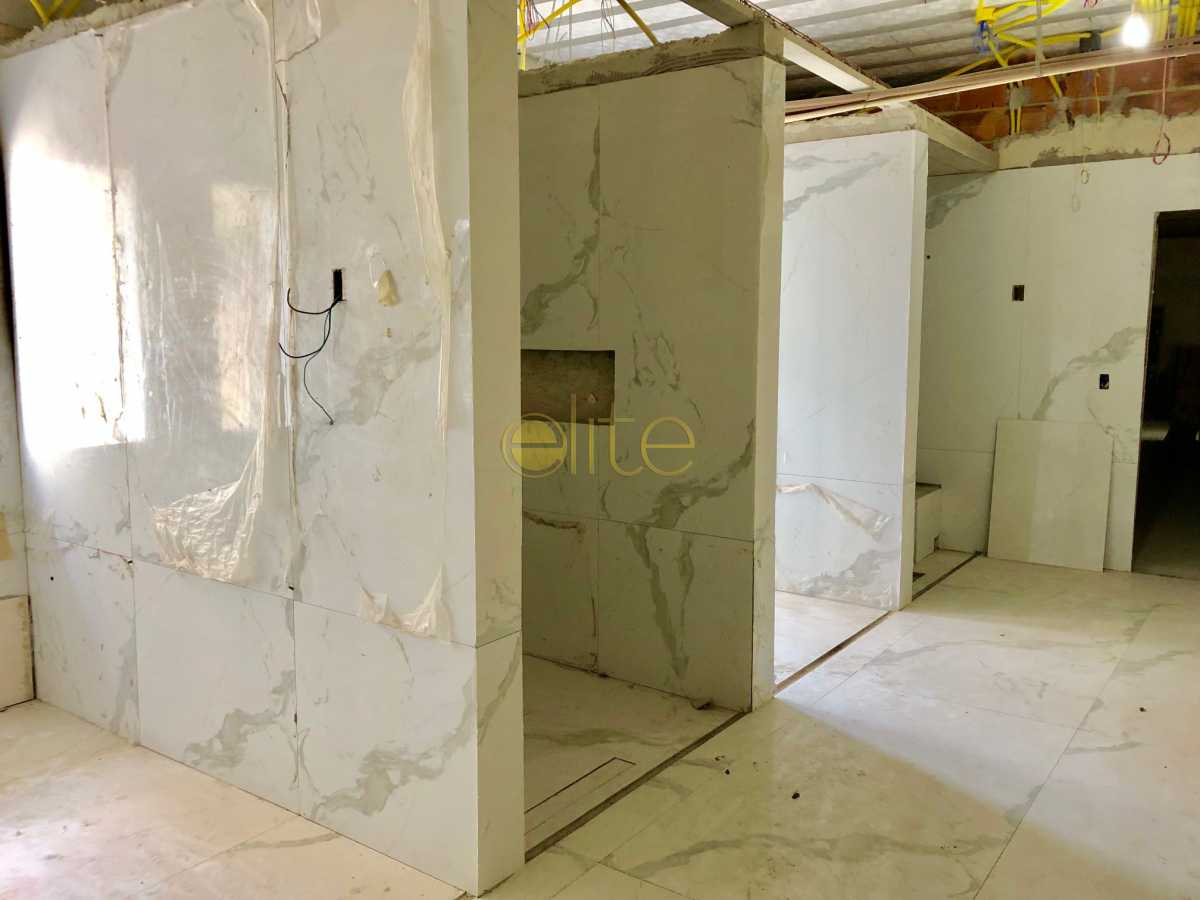 30 - Casa À Venda no Condomínio Santa Monica Jardins - Barra da Tijuca - Rio de Janeiro - RJ - EBCN70012 - 31