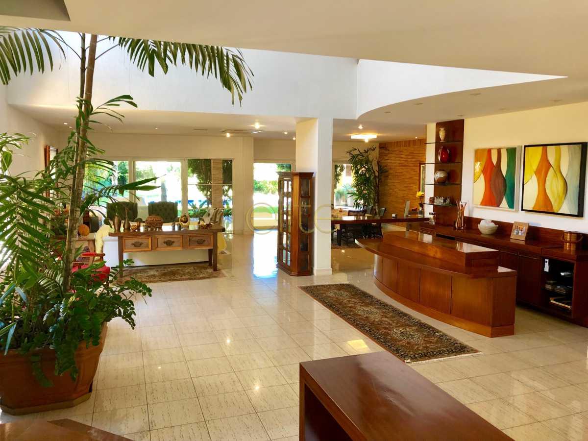 2 - Casa em Condomínio 6 quartos à venda Barra da Tijuca, Barra da Tijuca,Rio de Janeiro - R$ 5.000.000 - EBCN60042 - 3