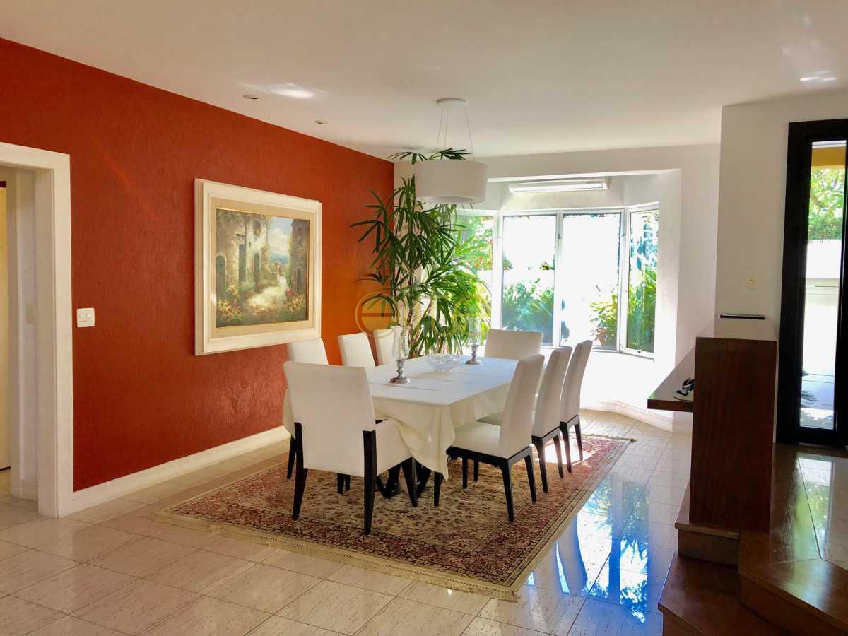 4 - Casa em Condomínio 6 quartos à venda Barra da Tijuca, Barra da Tijuca,Rio de Janeiro - R$ 5.000.000 - EBCN60042 - 5