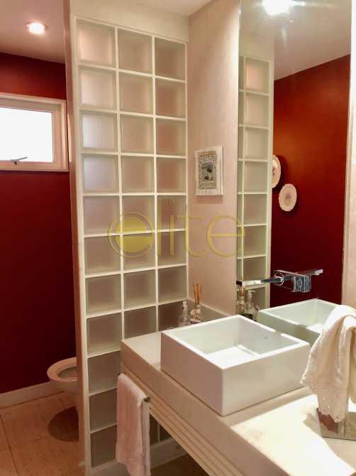 8 - Casa em Condomínio 6 quartos à venda Barra da Tijuca, Barra da Tijuca,Rio de Janeiro - R$ 5.000.000 - EBCN60042 - 9