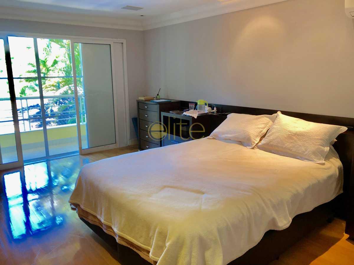 9 - Casa em Condomínio 6 quartos à venda Barra da Tijuca, Barra da Tijuca,Rio de Janeiro - R$ 5.000.000 - EBCN60042 - 10