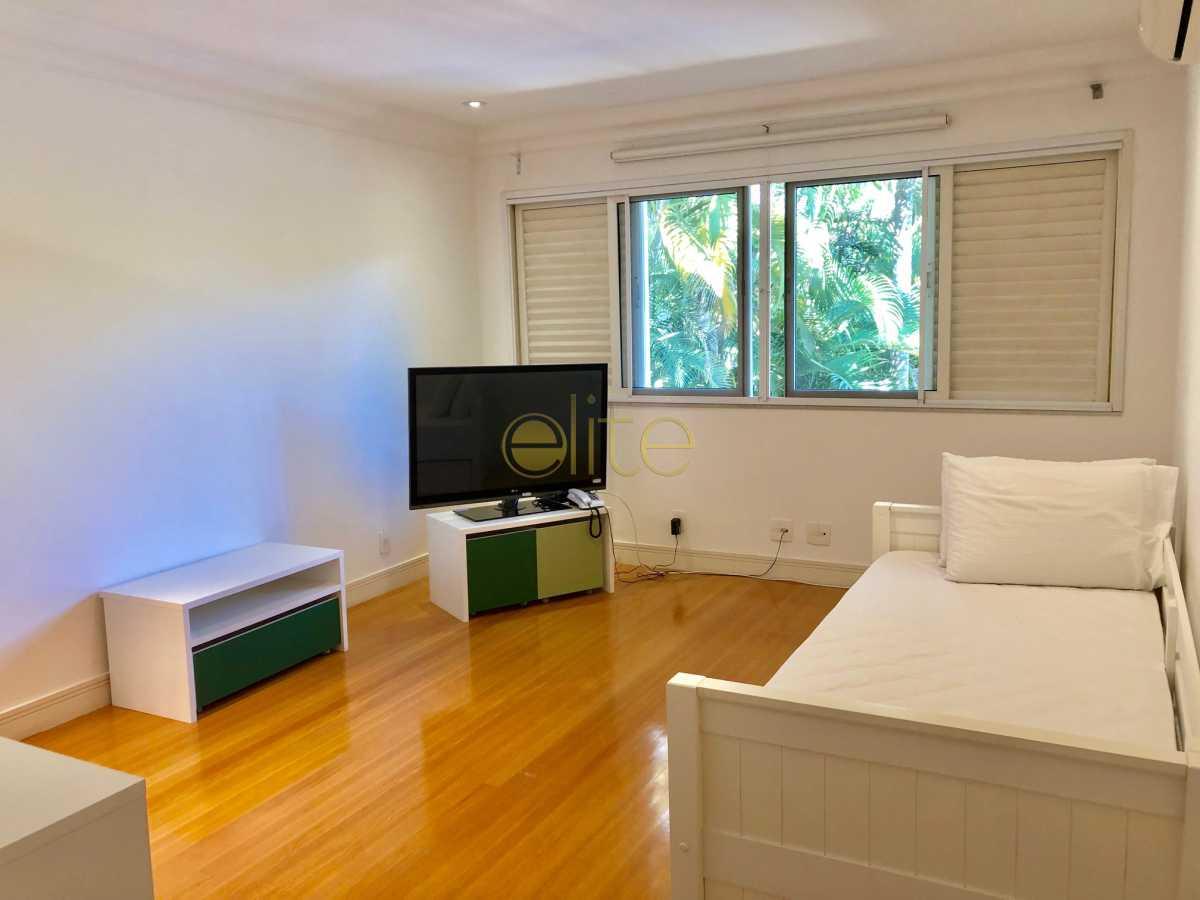 12 - Casa em Condomínio 6 quartos à venda Barra da Tijuca, Barra da Tijuca,Rio de Janeiro - R$ 5.000.000 - EBCN60042 - 13