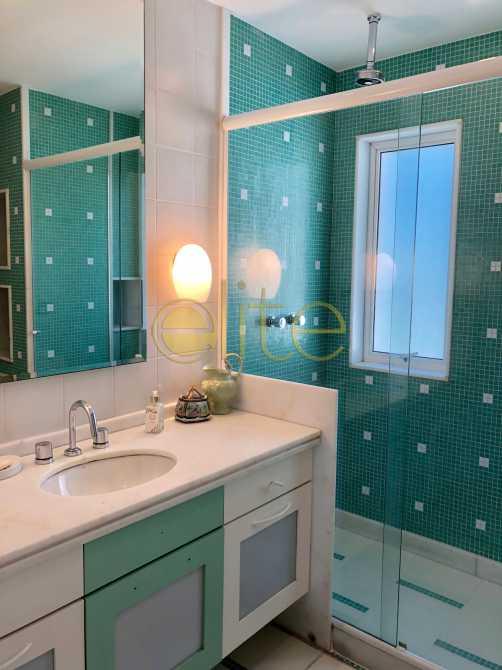 13 - Casa em Condomínio 6 quartos à venda Barra da Tijuca, Barra da Tijuca,Rio de Janeiro - R$ 5.000.000 - EBCN60042 - 14