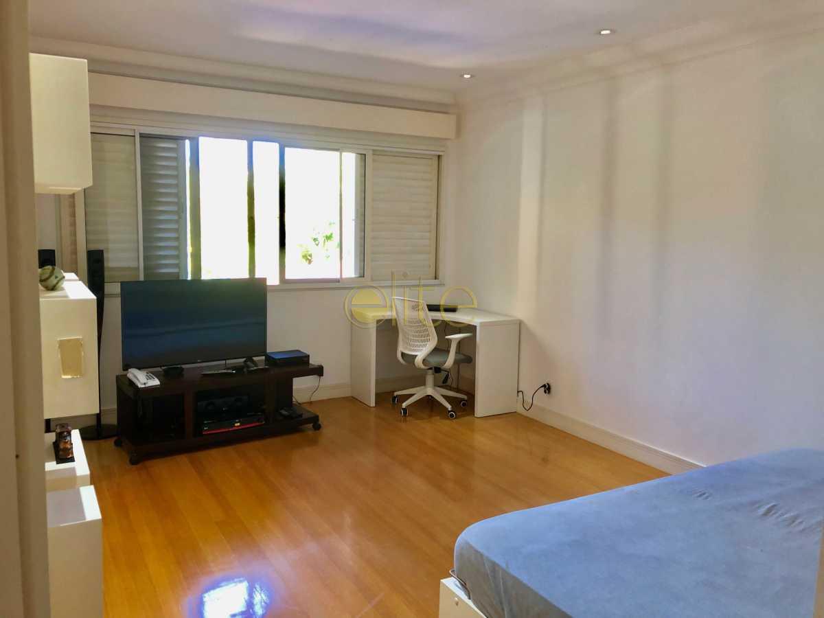 14 - Casa em Condomínio 6 quartos à venda Barra da Tijuca, Barra da Tijuca,Rio de Janeiro - R$ 5.000.000 - EBCN60042 - 15
