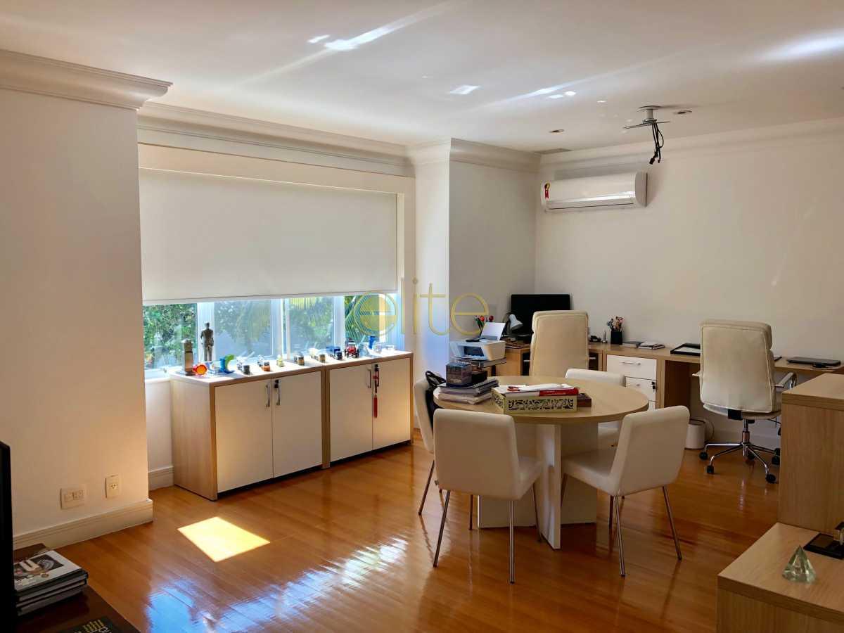 18 - Casa em Condomínio 6 quartos à venda Barra da Tijuca, Barra da Tijuca,Rio de Janeiro - R$ 5.000.000 - EBCN60042 - 19