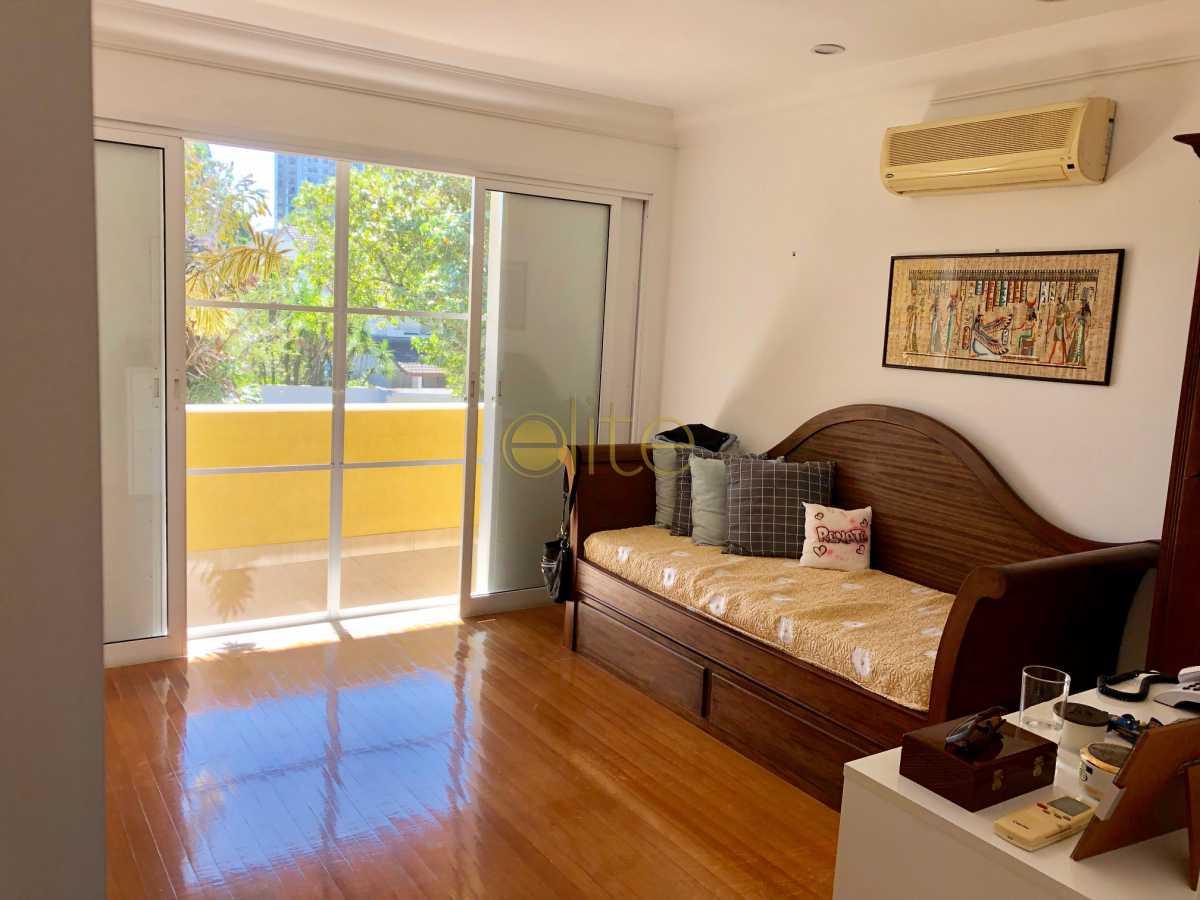 19 - Casa em Condomínio 6 quartos à venda Barra da Tijuca, Barra da Tijuca,Rio de Janeiro - R$ 5.000.000 - EBCN60042 - 20