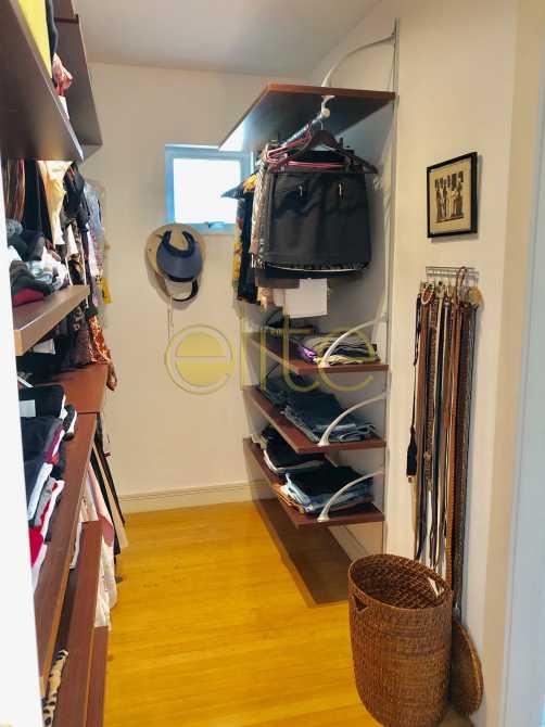 20 - Casa em Condomínio 6 quartos à venda Barra da Tijuca, Barra da Tijuca,Rio de Janeiro - R$ 5.000.000 - EBCN60042 - 21