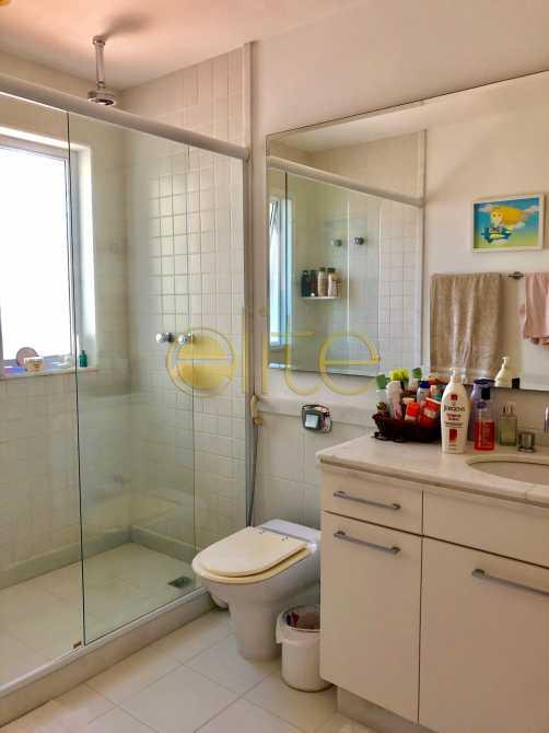 21 - Casa em Condomínio 6 quartos à venda Barra da Tijuca, Barra da Tijuca,Rio de Janeiro - R$ 5.000.000 - EBCN60042 - 22