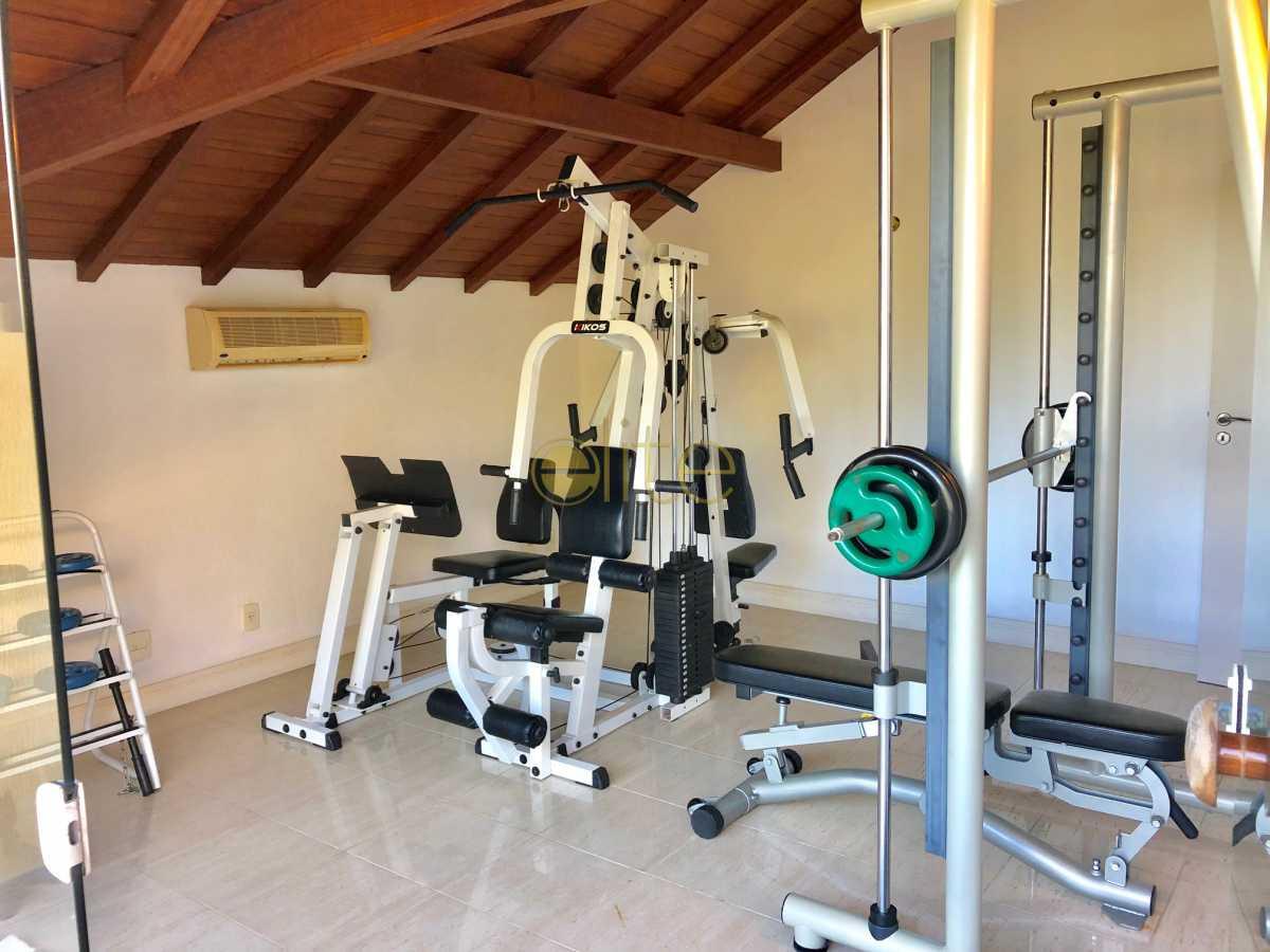 23 - Casa em Condomínio 6 quartos à venda Barra da Tijuca, Barra da Tijuca,Rio de Janeiro - R$ 5.000.000 - EBCN60042 - 24