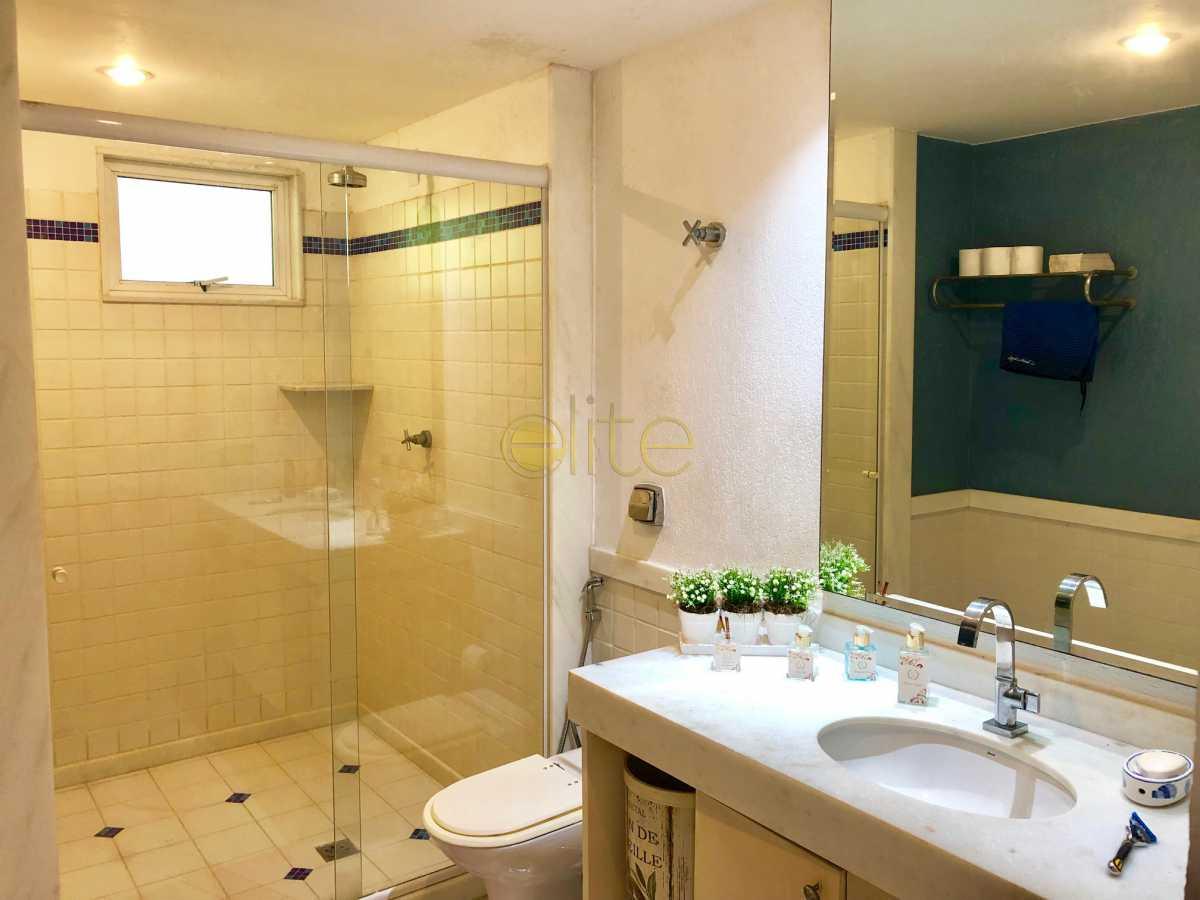 28 - Casa em Condomínio 6 quartos à venda Barra da Tijuca, Barra da Tijuca,Rio de Janeiro - R$ 5.000.000 - EBCN60042 - 29