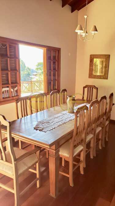 11 - Casa em Condominio À Venda - Araras - Petrópolis - RJ - EBCN50193 - 11