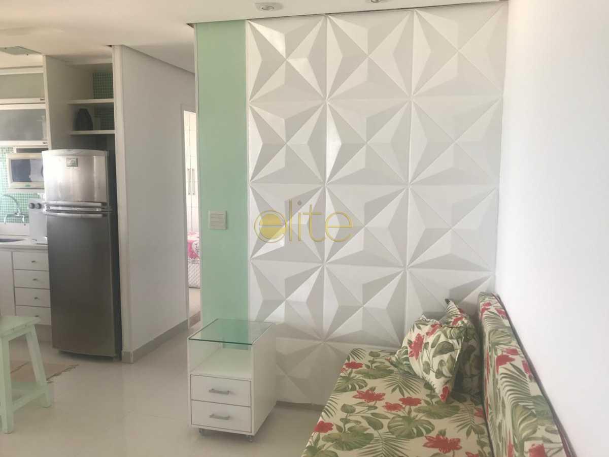 3 - Apartamento À Venda no Condomínio Summer Palace Hotel Residência - Barra da Tijuca - Rio de Janeiro - RJ - EBAP20112 - 5