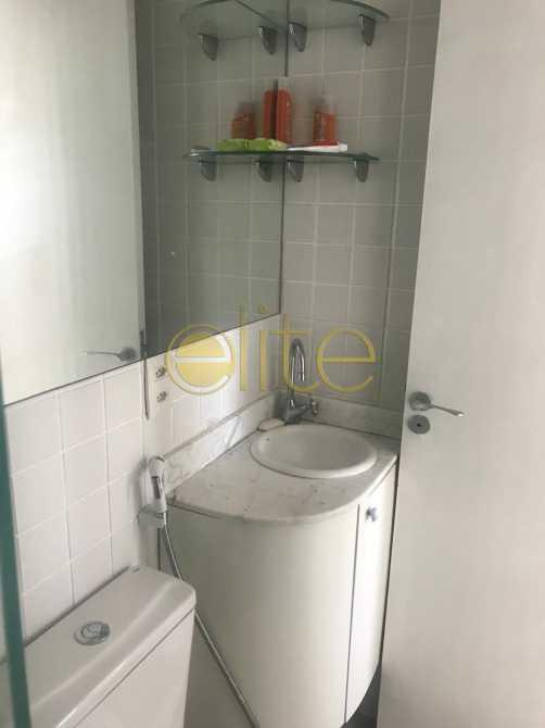 4 - Apartamento À Venda no Condomínio Summer Palace Hotel Residência - Barra da Tijuca - Rio de Janeiro - RJ - EBAP20112 - 10