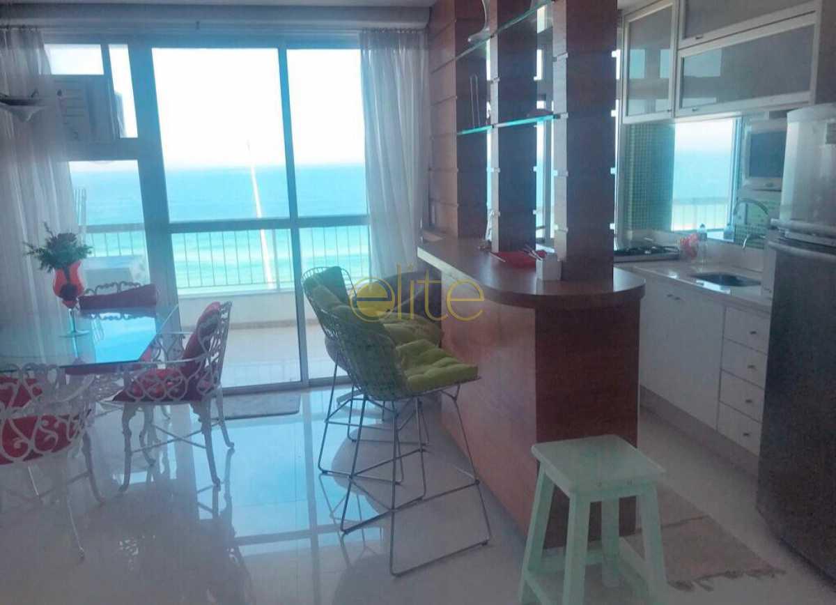 5 - Apartamento À Venda no Condomínio Summer Palace Hotel Residência - Barra da Tijuca - Rio de Janeiro - RJ - EBAP20112 - 4