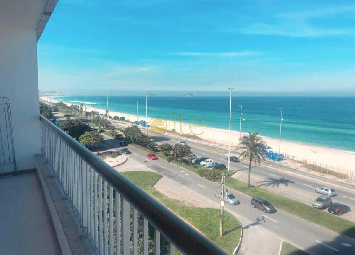 7 - Apartamento À Venda no Condomínio Summer Palace Hotel Residência - Barra da Tijuca - Rio de Janeiro - RJ - EBAP20112 - 15