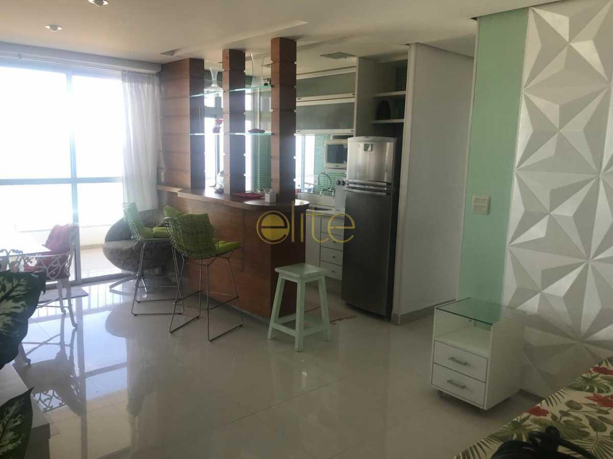 9 - Apartamento À Venda no Condomínio Summer Palace Hotel Residência - Barra da Tijuca - Rio de Janeiro - RJ - EBAP20112 - 9