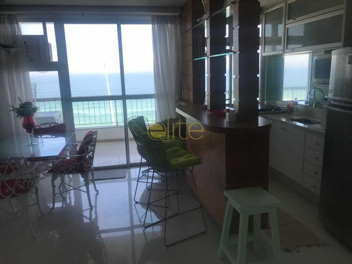 10 - Apartamento À Venda no Condomínio Summer Palace Hotel Residência - Barra da Tijuca - Rio de Janeiro - RJ - EBAP20112 - 8