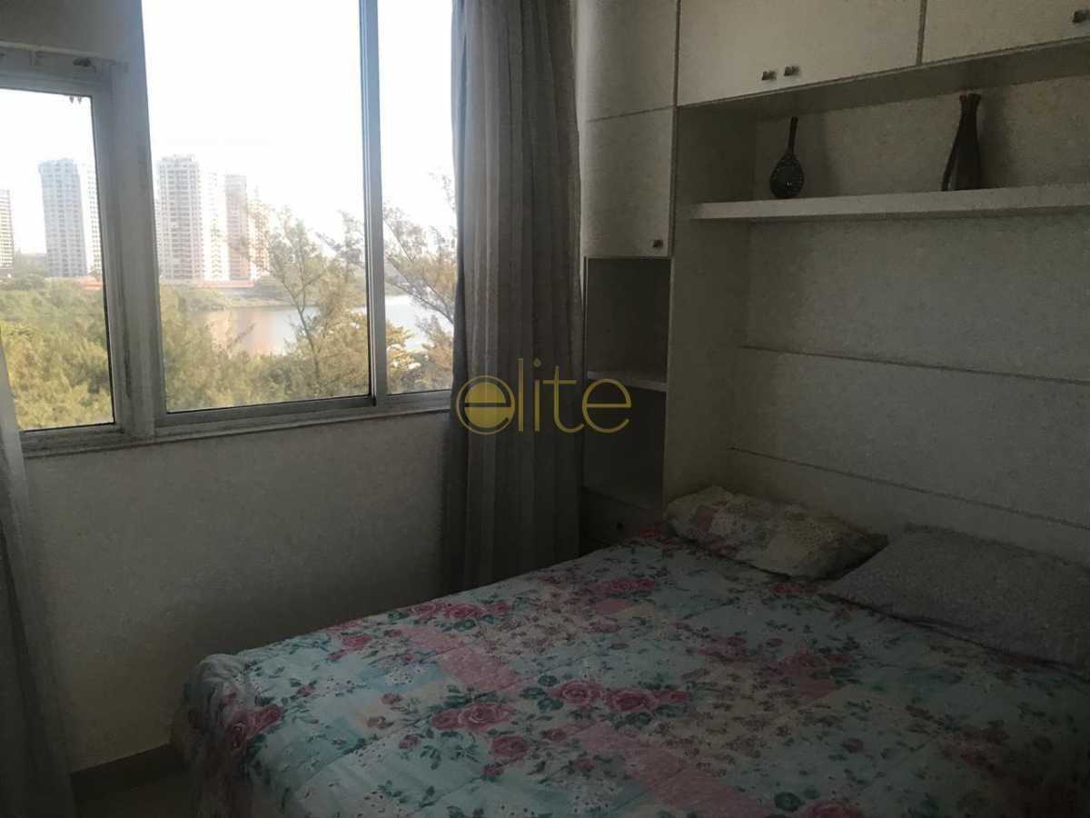 12 - Apartamento À Venda no Condomínio Summer Palace Hotel Residência - Barra da Tijuca - Rio de Janeiro - RJ - EBAP20112 - 13